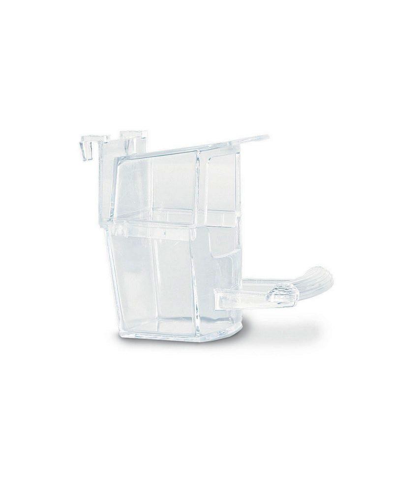 Alimentador para Pássaros, 2 peças 7x7.5x6 cm  da Savic Compre a bom preço com desconto