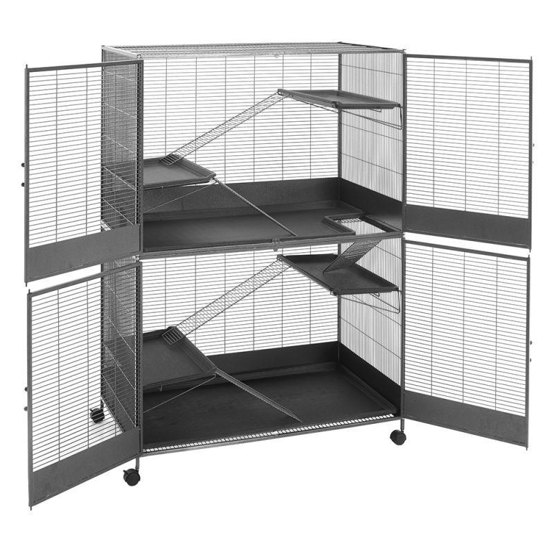 Savic Suite Royale XL 115.5x67.5x155.5 cm