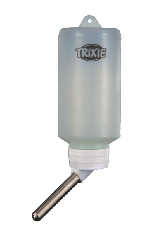 Trixie Kunststof Drinkfles 100 ml  met korting aantrekkelijk en goedkoop kopen