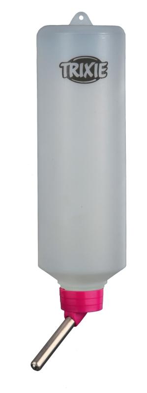 Trixie Plastic Water Bottle  450 ml