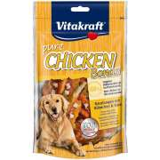 Vitakraft Chicken Bonas - Palitos Maticables con Pollo y Queso 80 g