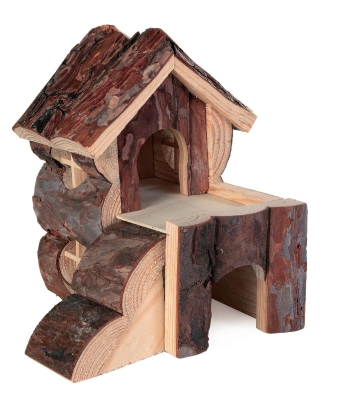 Bjork House 15×15×16  cm  fra Trixie kjøp billig med rabatt
