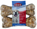 Chewing Bones of dried Beef Trachea 2x35 g