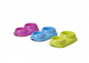 Gamelle Double Cena Twin Small 27x15x6 cm