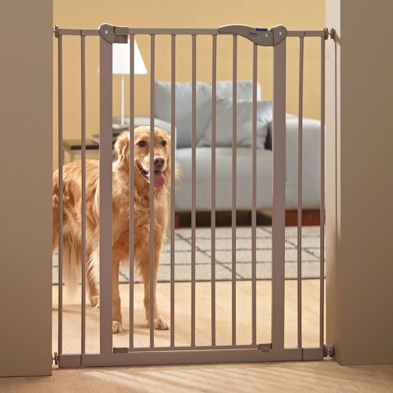 Savic Dog Barrier Door  75x7x107 cm