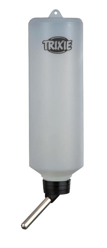 Trixie Assortiment Kunststof Drinkflessen  450 ml