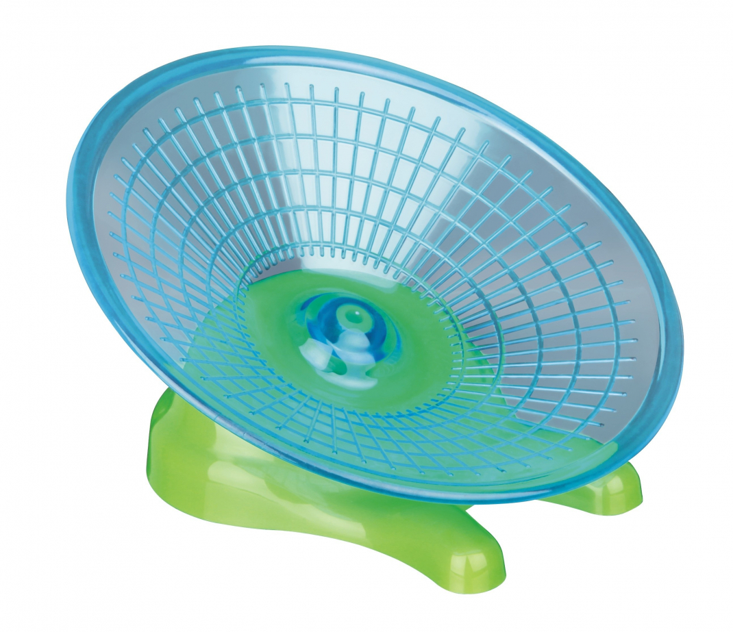 Running Disc, Plastic 17 cm  fra Trixie kjøp billig med rabatt
