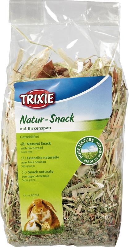 Trixie Pure Nature Knabberstreu 70 g 4011905607948 Erfahrungsberichte