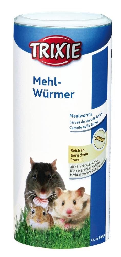 Trixie Meelwormen 35 g
