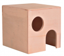 Trixie Hamster House, Wood Art.-Nr.: 52192