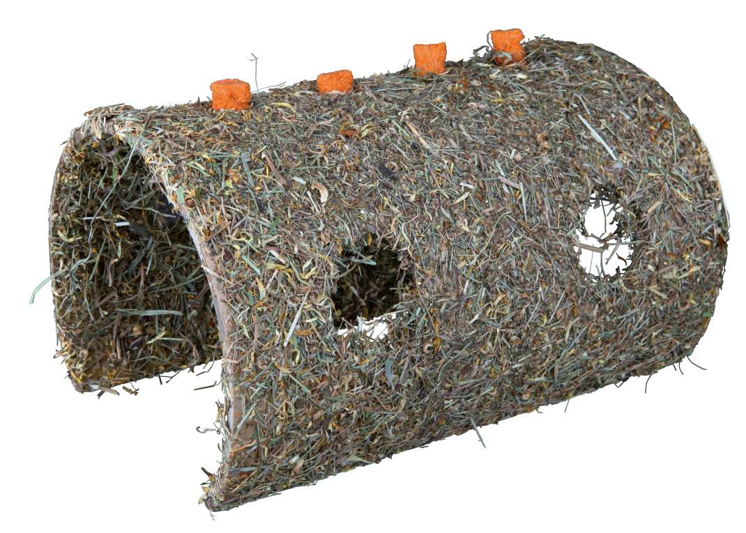 Trixie Pure Nature Schuilplaats  21×16×30 cm