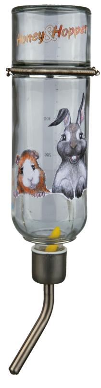Trixie Honey & Hopper Glastränke  500 ml