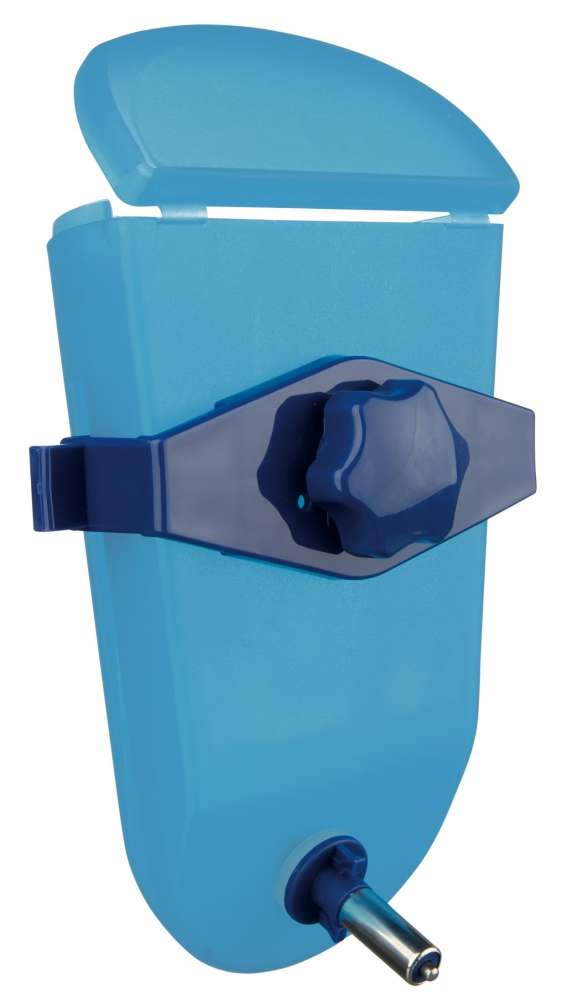 Trixie Bebedero Tubo Plástico 500 ml