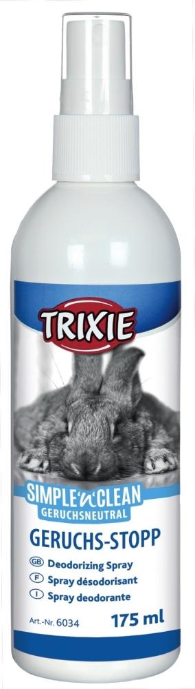 Trixie Simple'n'Clean Geur-Stop 175 ml  met korting aantrekkelijk en goedkoop kopen