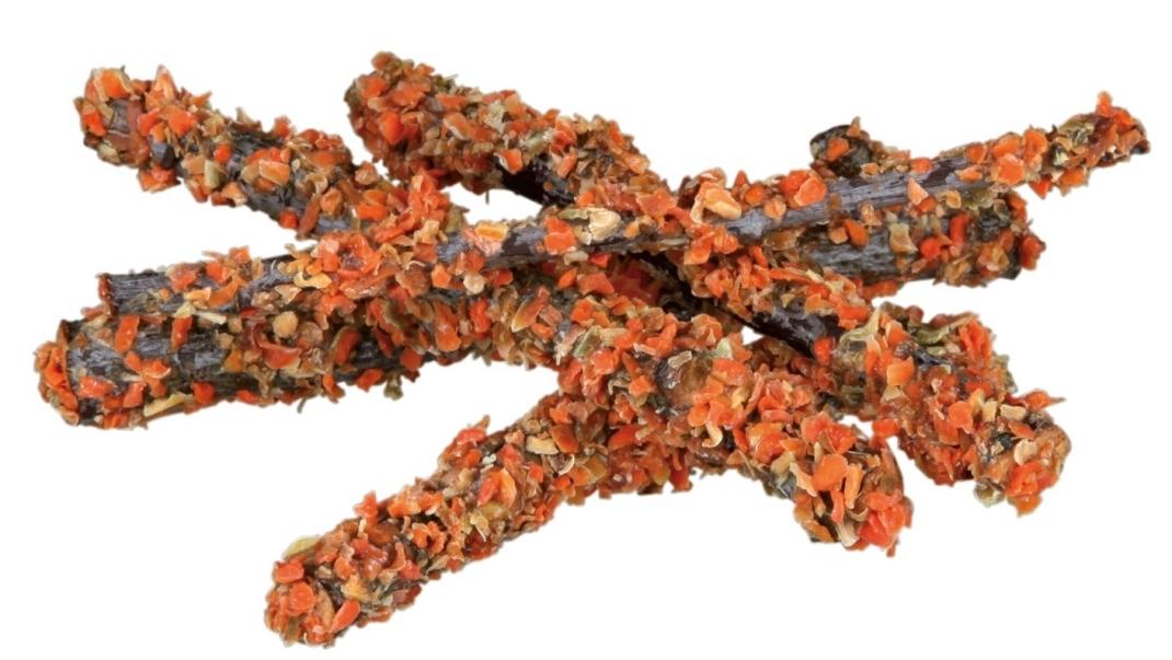 Pure Nature Apfelzweige mit Karotte von Trixie 45 g online günstig kaufen
