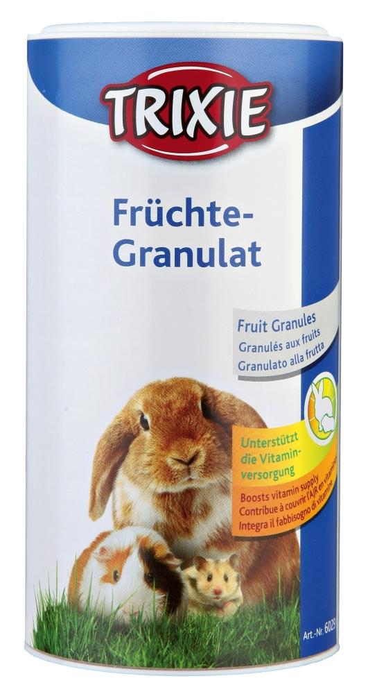 Trixie Vruchten-Granulaat 125 g