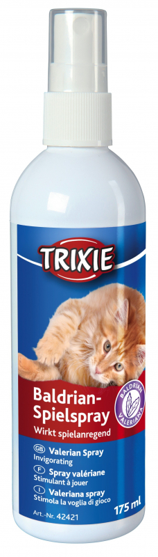 Trixie Spray Valeriana  4011905424217 opiniones