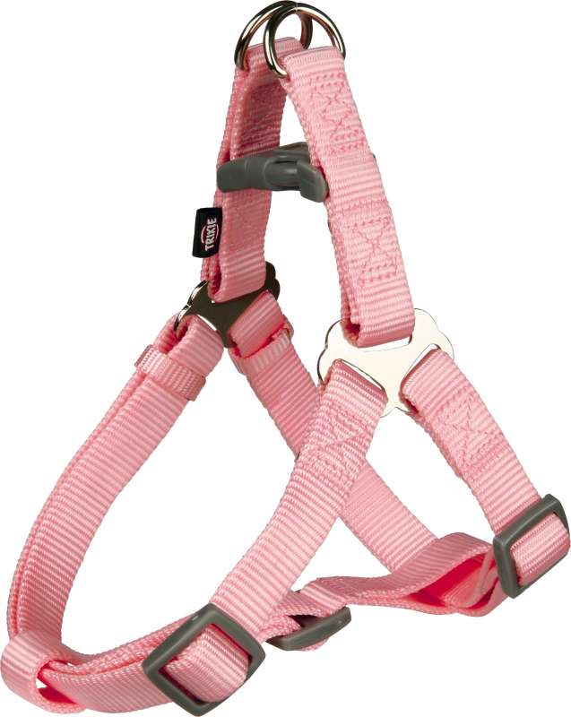 Trixie Premium One Touch Harness Pink M buy online