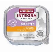 Integra Protect Diabetes Adult with Poultry 100 g köp billigt till din hund på nätet