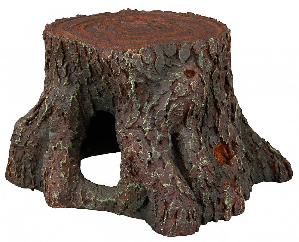 Trixie Tree Stump 4011905878027 erfarenheter