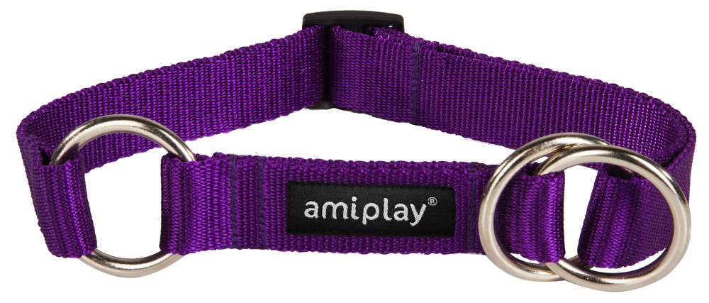 Amiplay Half-check collar Basic XL