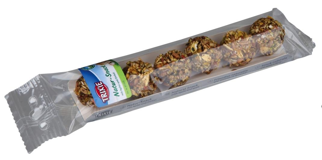Trixie Bollen met Appel en Cornflakes  Appel & Spelt 30 g
