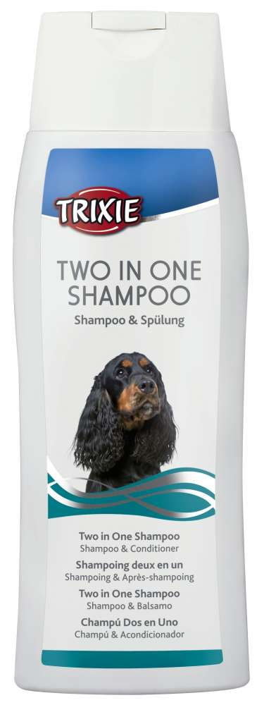Two in One Shampoo 250 ml  from Trixie