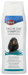 Trixie 2-in-1 Shampoo 250 ml
