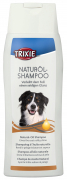 Shampoos & Coat Care Trixie Natural-Oil Shampoo 250 ml