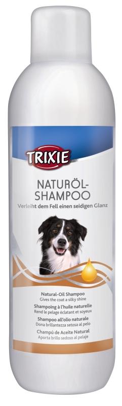 Trixie Natural-Oil Shampoo  1 l