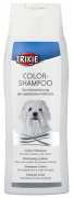 Colour Shampoo for Dogs with White Coats 250 ml Kjøp høy kvalitet
