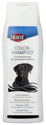 Trixie  Colour Shampoo for black coats 250 ml