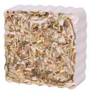 Gnawing Stone with Meadow Grass 80 g from Trixie