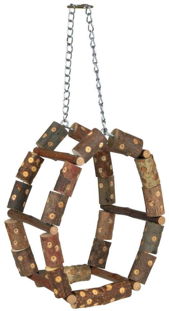 Natural Living Climbing Frame 11×17×11  cm  from Trixie