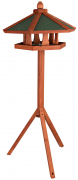 Trixie Natura Bird Feeder with Stand - EAN: 4011905055725