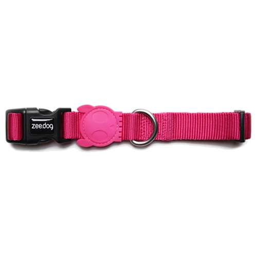Zee.Dog Collar pink A Boo Pink A Boo  7898582454655 anmeldelser