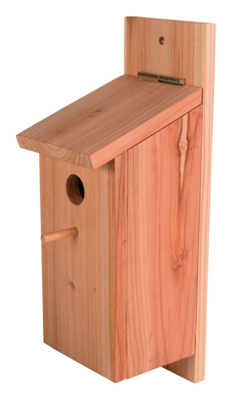 Nesting Box Building Kit 12×36×15-2.8 cm  from Trixie