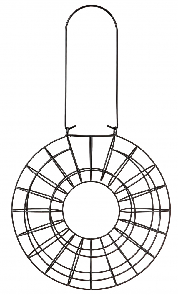 Fat Ball Feeder, metal 24×8 cm  from Trixie