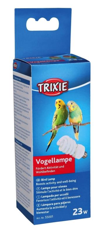 Trixie Bird Lamp 4011905550015 kokemuksia