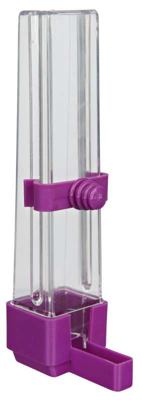Water and Feed Dispenser, plastic 75 ml  from Trixie