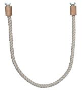 Posatoio in Corda di Cottone 66 cm