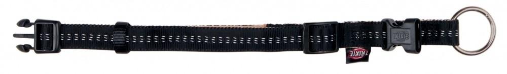 Trixie Softline Elegance Collier  Noir L-XL