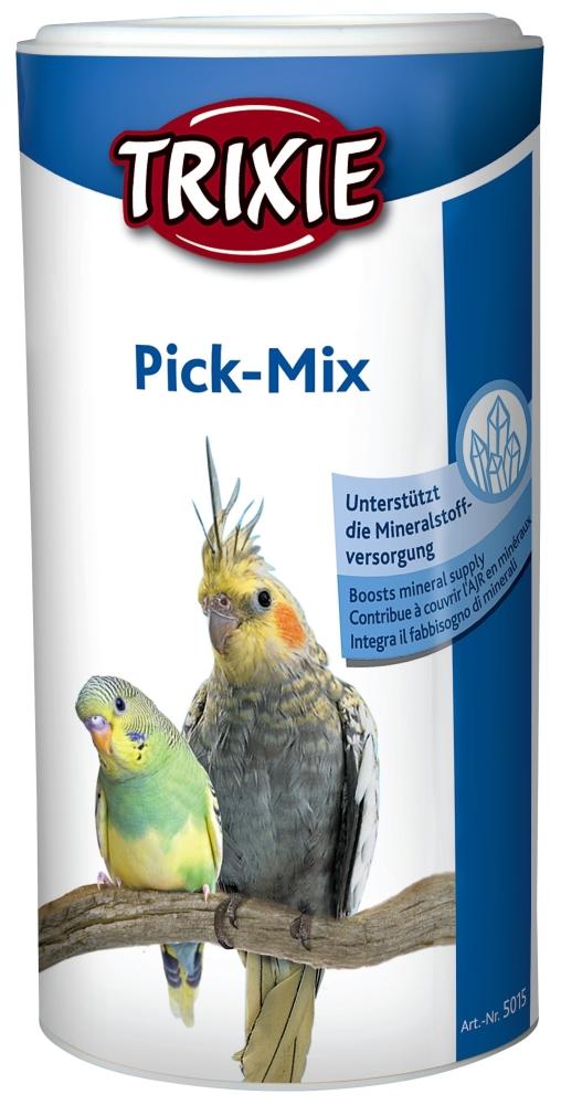 Trixie Pick-Mix 125 g con uno sconto