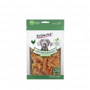 Dog Snack of Chicken Breast in Pieces 70 g