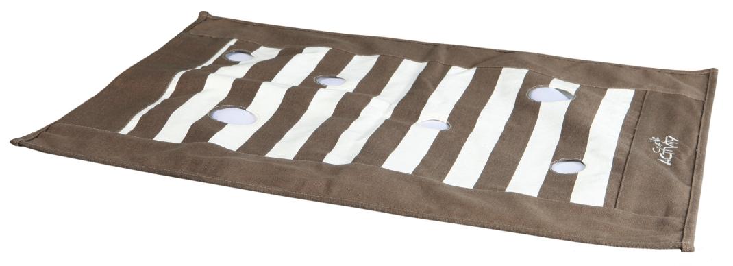 Trixie Cat Activity Trappel-Deken Strategisch Spel  70×50 cm 4011905460055