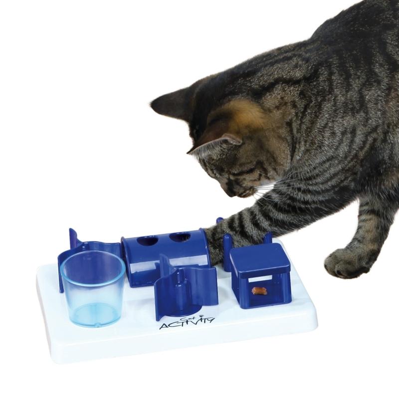 Trixie Mini Playground Giochi di Strategia 24×16 cm