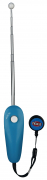 Cat Activity Target Stick Blau