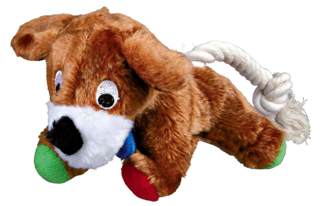 Dog, Plush, 17 cm 17 cm  from Trixie