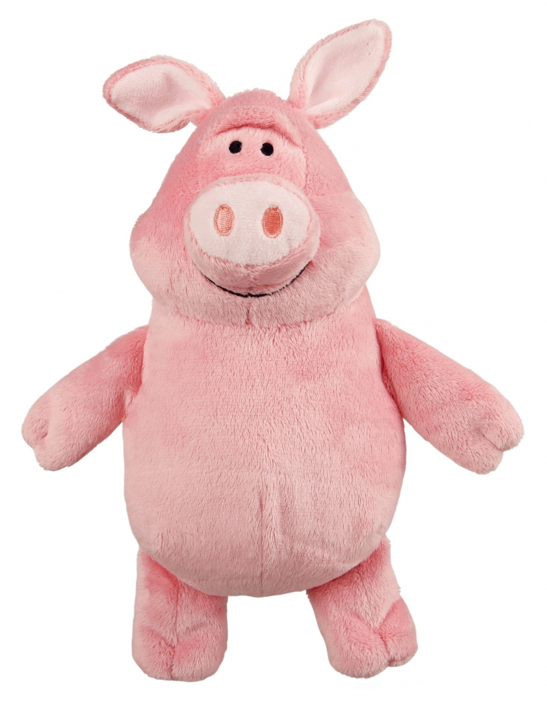 Stuffed toys Shaun the Sheep Pig, Plush 15cm, 24cm by Trixie Buy fair and favorable with a discount