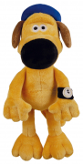Shaun the Sheep Dog Bitzer, Plush Trixie 26 cm webbutik med attraktiva priser